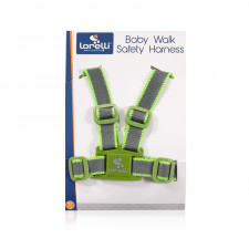Вожжи для хотьбы Lorelli Baby Walk Safety Harness